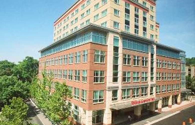 Hilton Garden Inn Ithaca - Hotel - 0