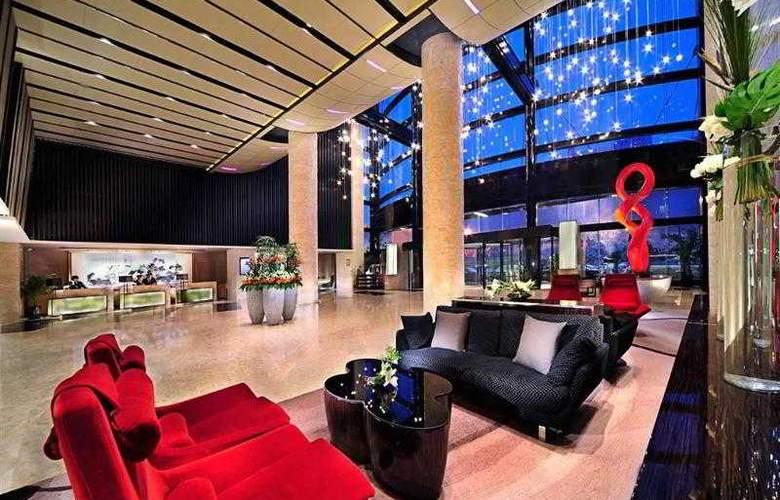 Sofitel Silver Plaza - Hotel - 29
