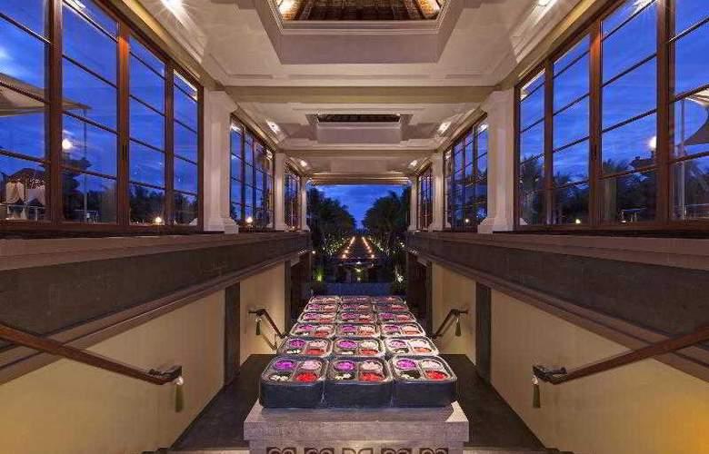The St. Regis Bali Resort - Hotel - 40