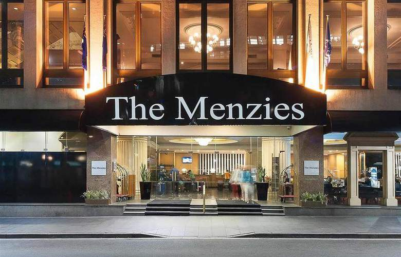 The Menzies Sydney - Hotel - 56