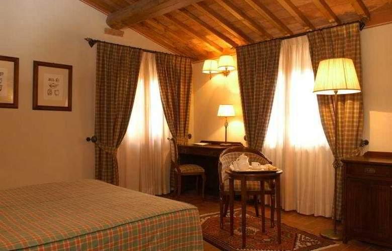 UNAHOTELS Palazzo Mannaioni Toscana - Room - 5