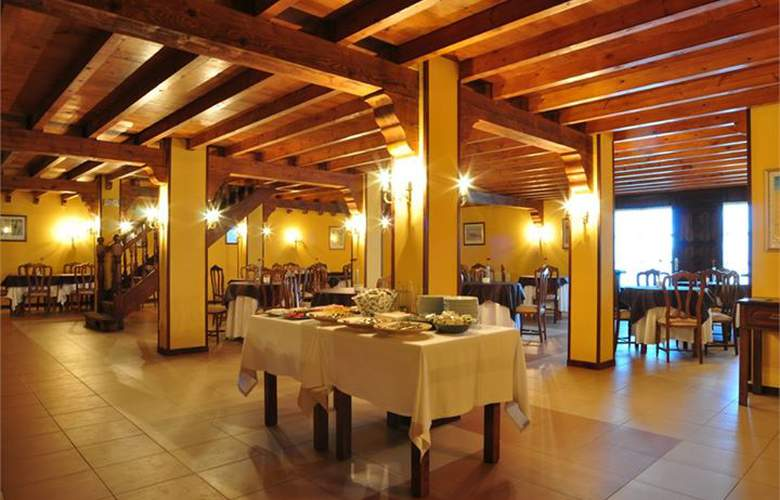 Don Pablo - Restaurant - 10