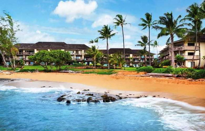 Lae Nani Resort - Beach - 9