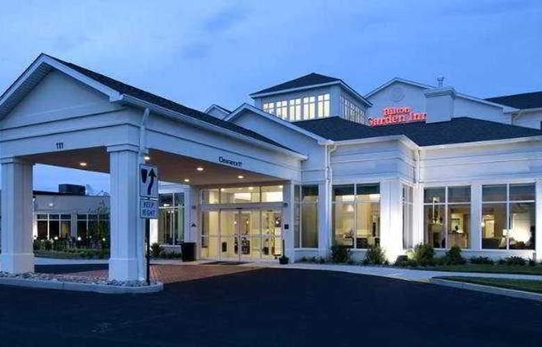 Hilton Garden Inn Mount Holly/Westampton - Hotel - 0