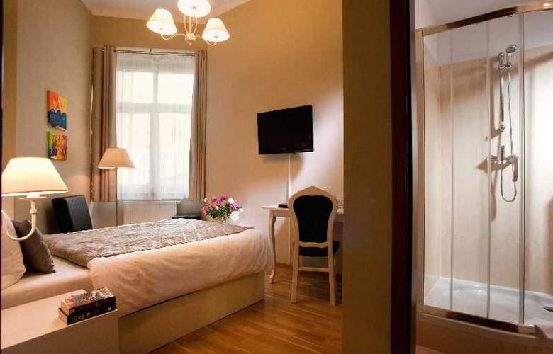 Aparthotel Leone - Room - 22