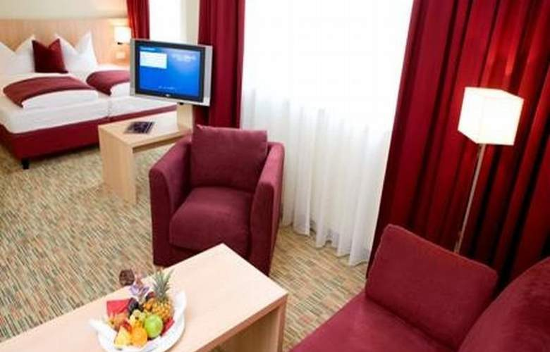 Welcome Hotel Paderborn - Room - 8