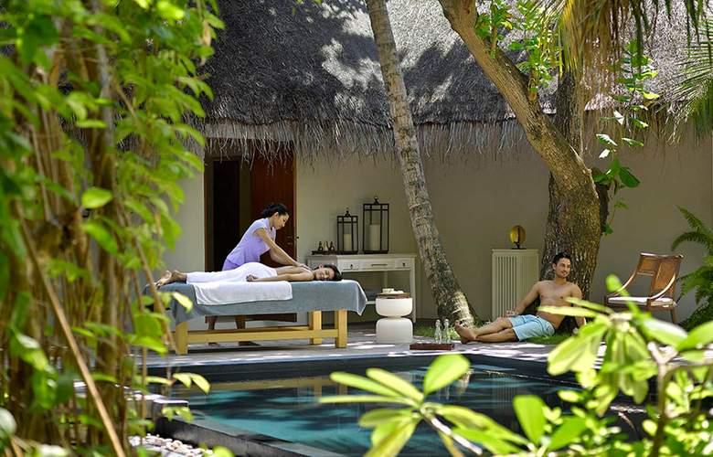 Dusit Thani Maldives - Spa - 28