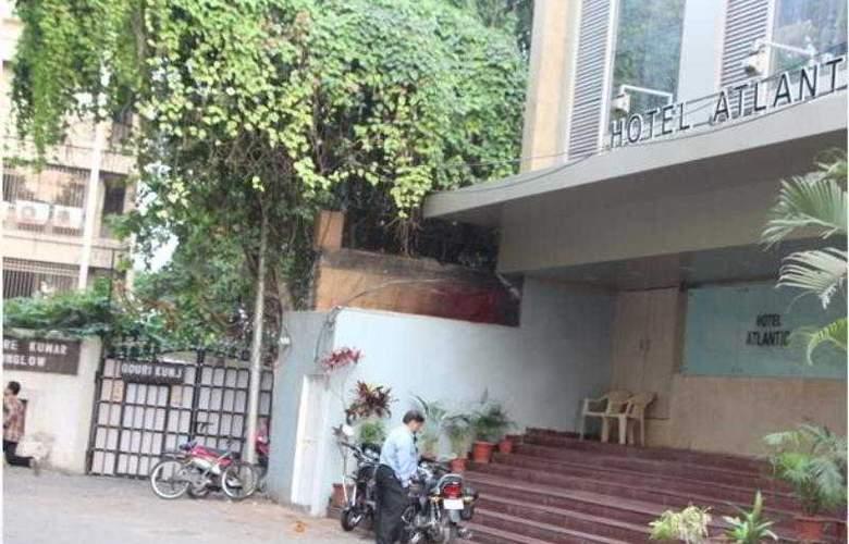 Atlantic Mumbai - Hotel - 1