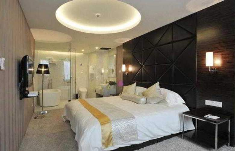 Tian Ping - Room - 11