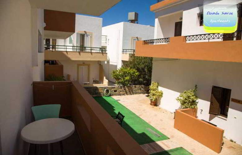 Elounda Sunrise Apartments - Hotel - 11