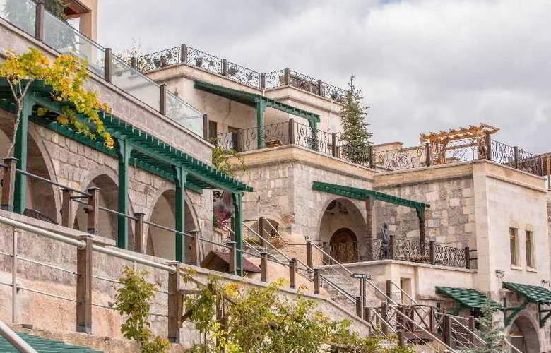 Cappadocia Cave Resort & Spa - Hotel - 22