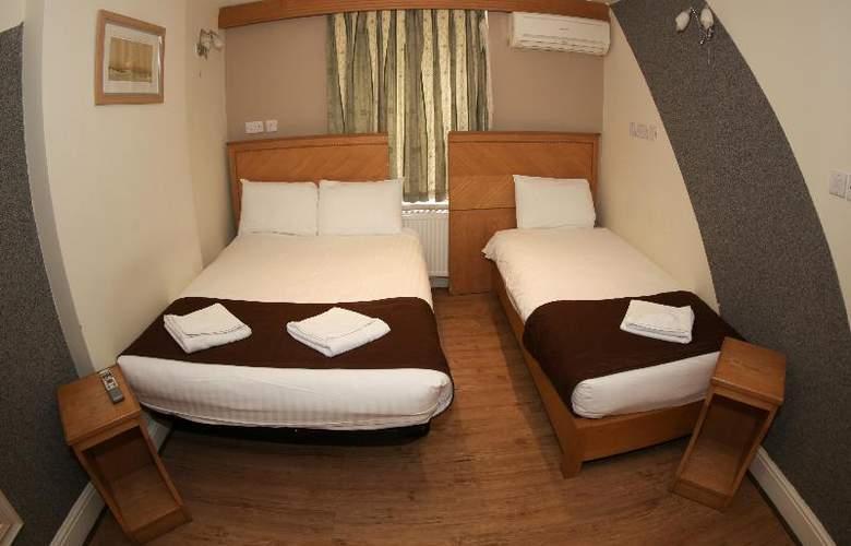 Kensington Suite - Hotel - 27