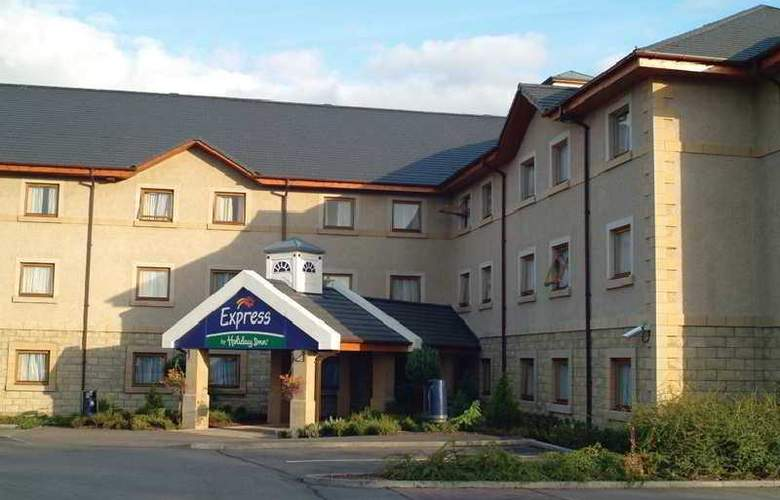 Holiday Inn Express Inverness - Hotel - 0