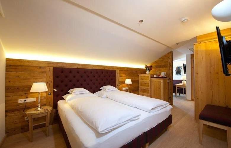 Best Western Premier Kaiserhof Kitzbühel - Room - 11