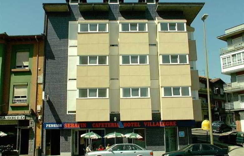 Villalegre - Hotel - 7