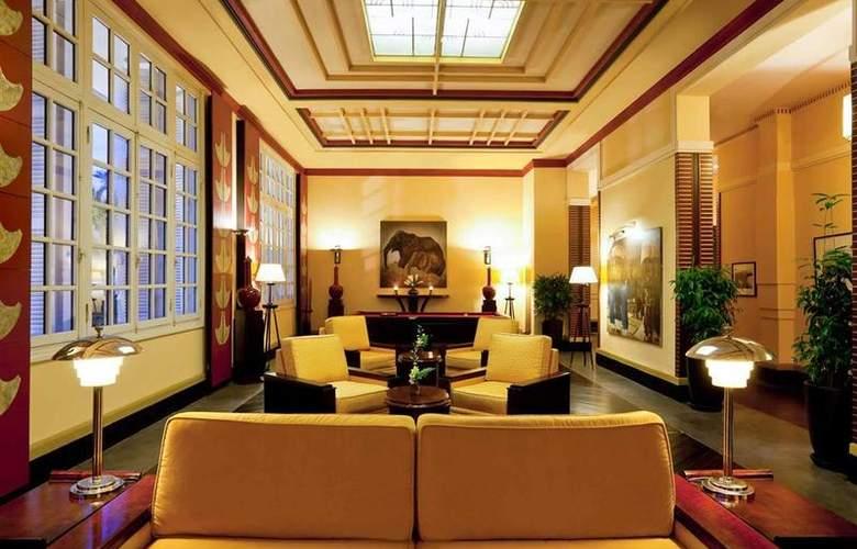 La Residence Hue - Bar - 29