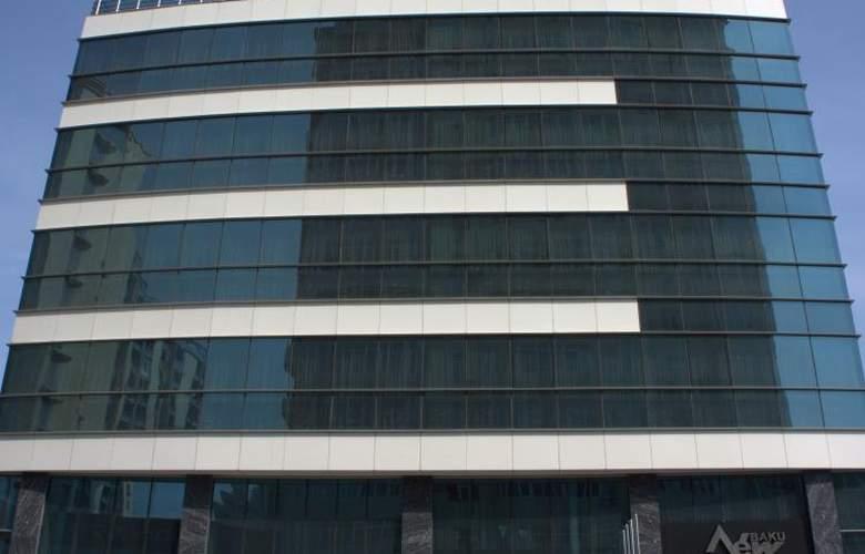 New Baku - Hotel - 0