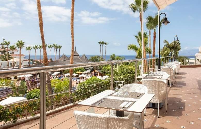 Landmar Playa La Arena - Restaurant - 22