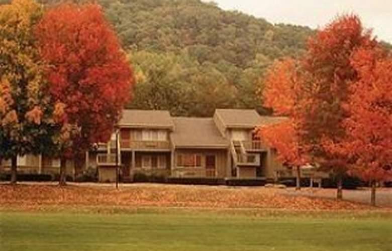 Wyndham Fairfield Mountains - Hotel - 0