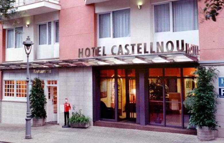 Catalonia Castellnou - Hotel - 0