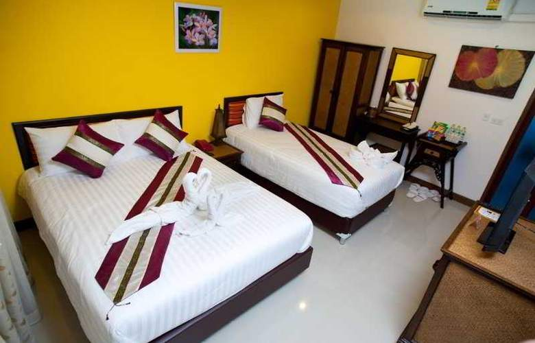 Ploykhumthong Boutique Resort - Room - 28