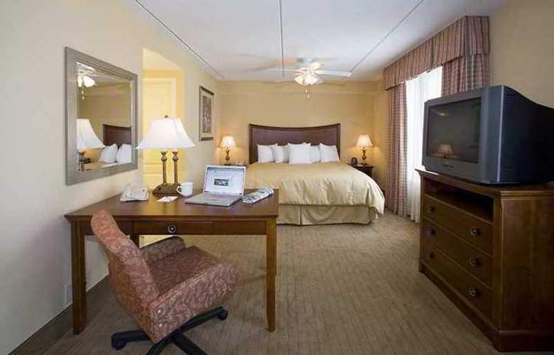 Homewood Suites by Hilton Chesapeake - Hotel - 5