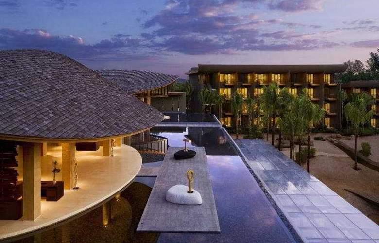 Renaissance Phuket Resort & Spa - Hotel - 0