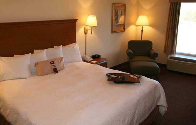 Hampton Inn Jacksonville East Regency Square - Hotel - 2