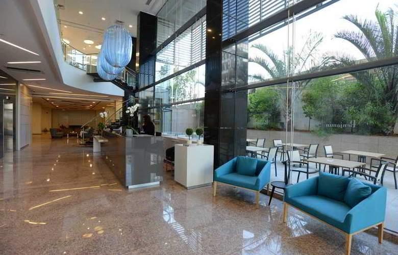 Benjamin Hertzliya Hotel - Hotel - 8
