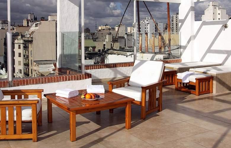 San Telmo Flats - Terrace - 2