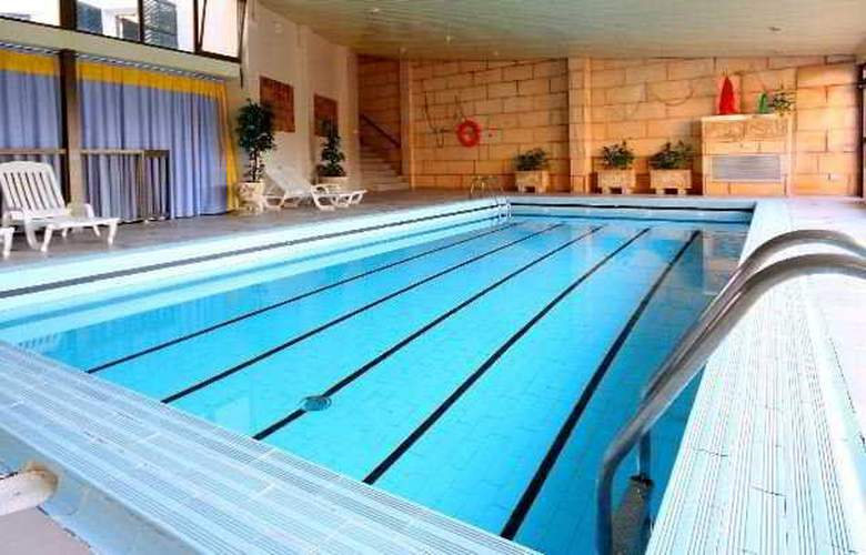 Valentin Park Clubhotel - Pool - 5
