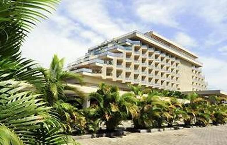 Mercure Niteroi Orizzonte - Hotel - 0