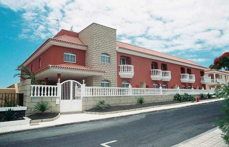 Callao Mar - Hotel - 0