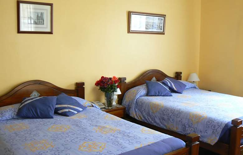 La Cartuja - Room - 0