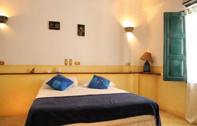 Posada Acuarela - Room - 3