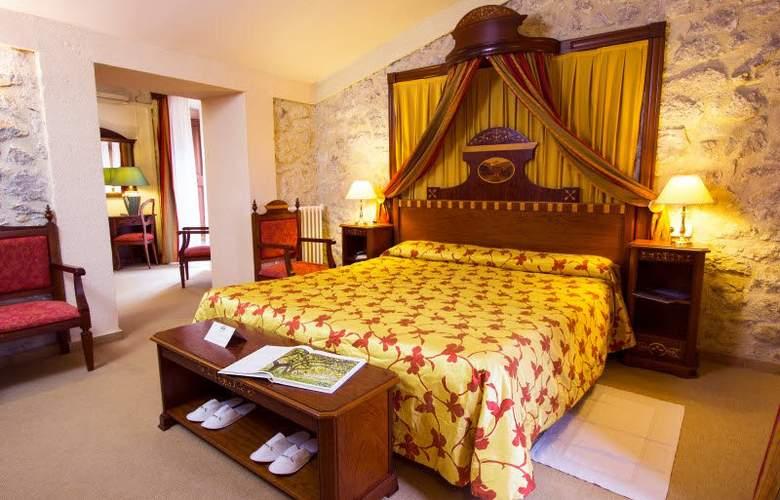 Monnaber Nou Spa, EcoHotel & Restaurante - Room - 18