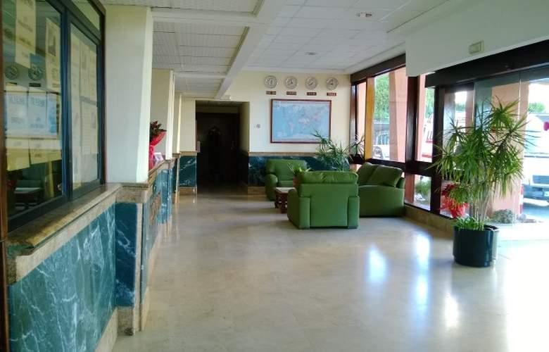 Apartamentos Tamarindos - General - 4