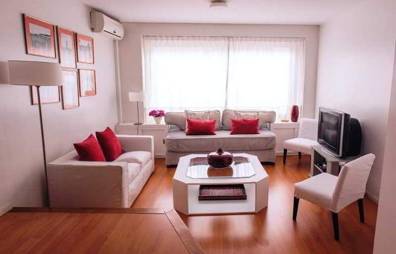 Rent In Buenos Aires - Room - 9