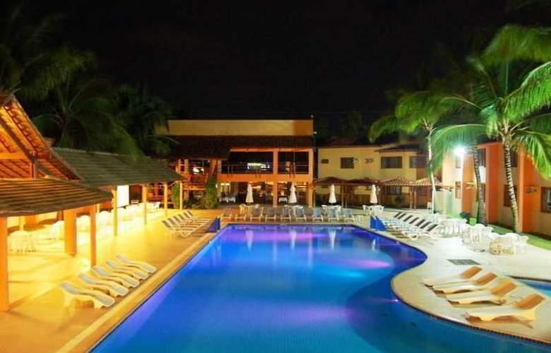 Nauticomar All Inclusive Hotel & Beach Club - Pool - 10
