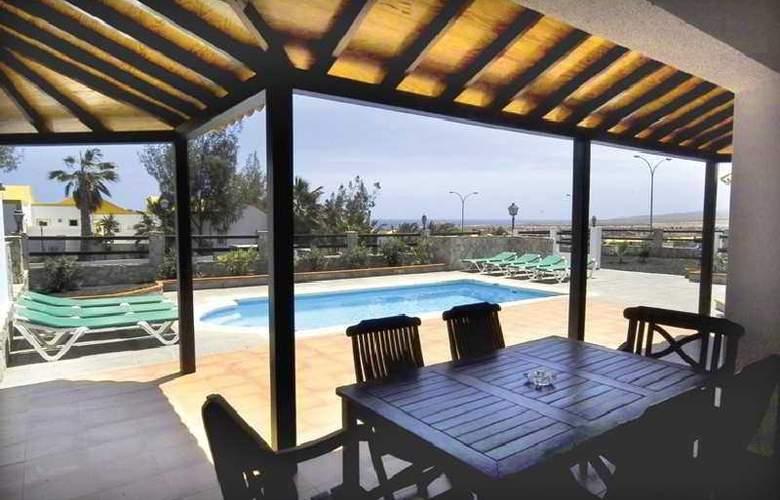 V.I.P. Villas - Terrace - 6