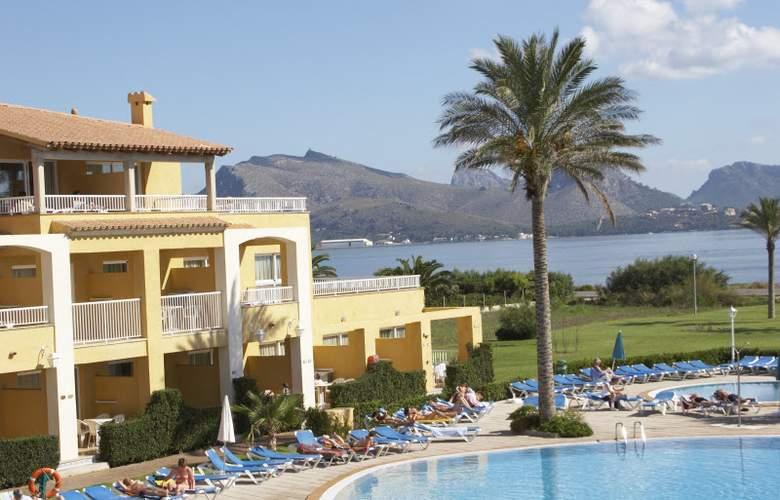 Club Del Sol Aparthotel Resort & Spa - Hotel - 11