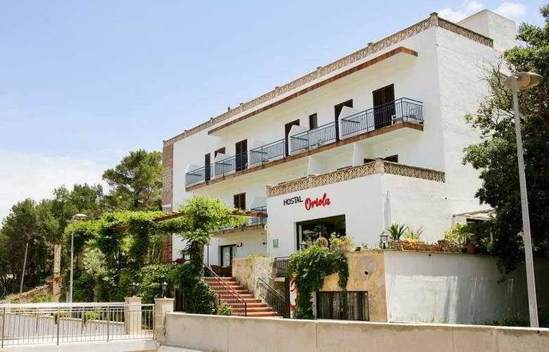 Oriola - Hotel - 0