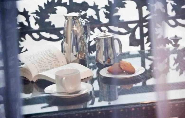 Le Grand Hôtel Cabourg - Hotel - 15