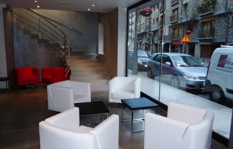 Hotel Del Pui - General - 4