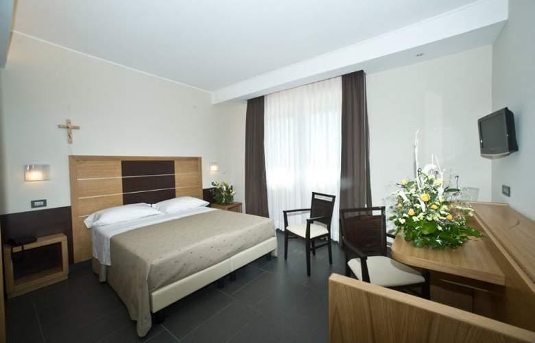 Vittoria - Room - 8