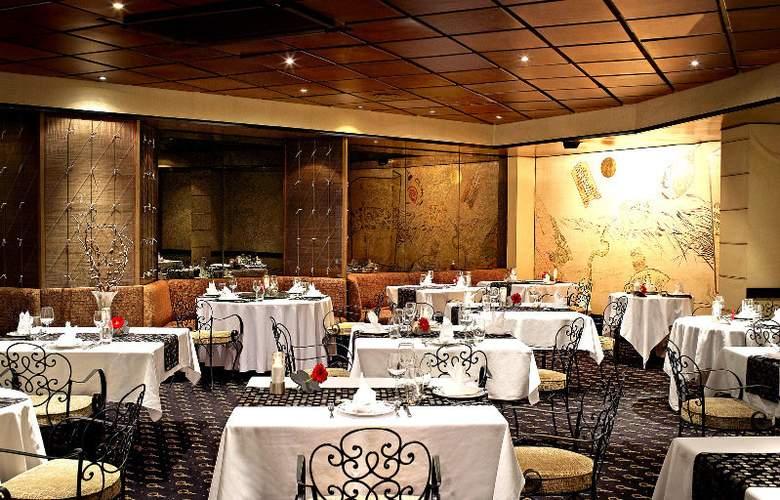 Corinthia Palace Hotel & Spa - Restaurant - 7