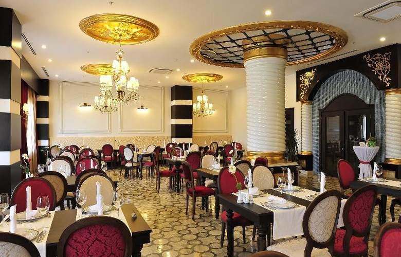 Lake & Riverside Hotel & Spa - Restaurant - 15