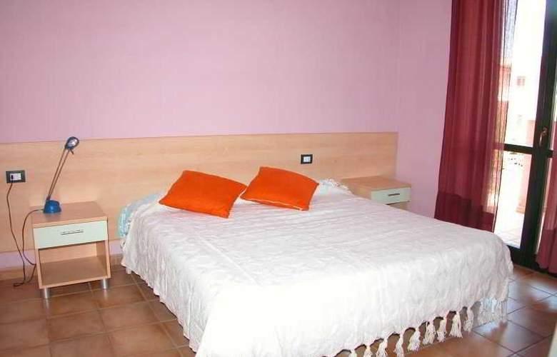 Casa Vacanze Perla Rosa - Room - 1
