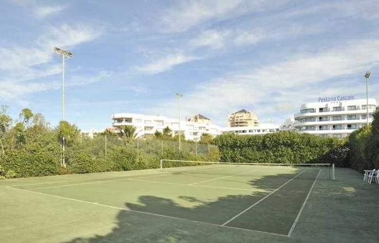 Pestana Cascais Ocean & Conference Aparthotel - Sport - 11