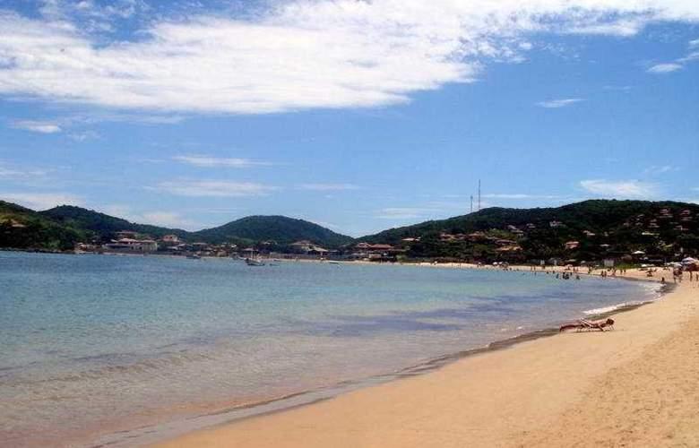 Pousada Casa Do Catavento - Beach - 5